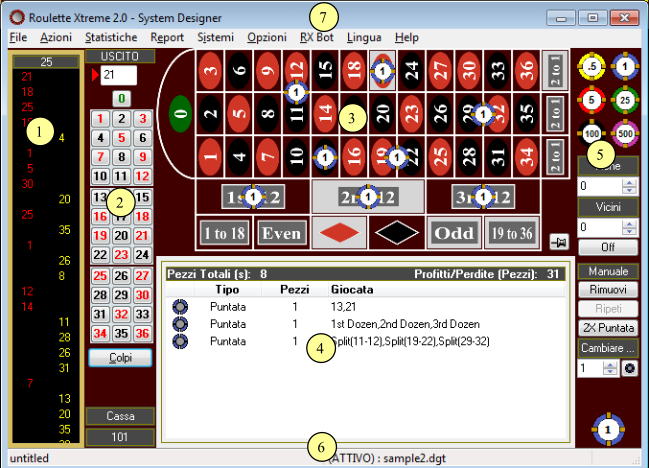 Roulette xtreme 2.0 free download